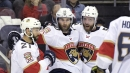 Panthers snap 3-game skid with win over Devils