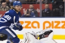 Bruce Arthur: Maple Leafs earn points for creativity — even if the Money Line didn't pay off this time