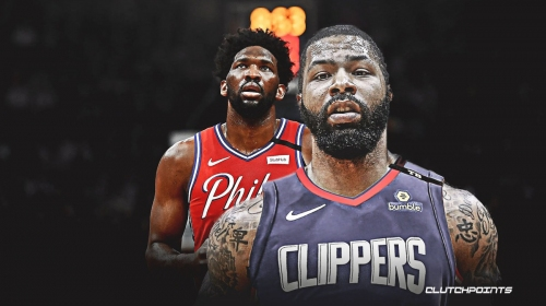 Clippers' Marcus Morris speaks out on scuffle with Joel Embiid