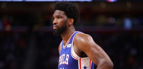 NBA Rumors: Heat Could Land Joel Embiid This Summer For Adebayo, Nunn, Dragic & Jones, Per 'Fadeaway World'
