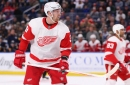 Detroit Red Wings forward Anthony Mantha has ambitious plan for rest of season