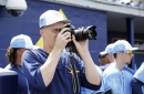 View from the Catwalk: PITCHERS AND CATCHERS REPORT TODAY