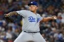 Andrew Friedman Suggests Julio Urias A Lock For Dodgers Starting Rotation