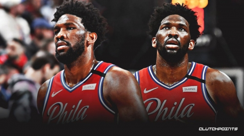 Joel Embiid speaks out on his back-and-forth with Philly fans
