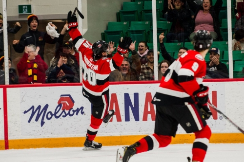 Mission: Unstoppable, A BSens Story