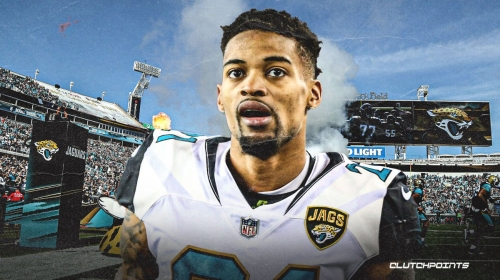 Jacksonville Jaguars are likely to release CB A.J. Bouye