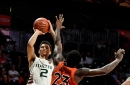 Canes Hoops: Miami Goes on Large First Half Run to Return to Win Column