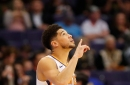 Damian Lillard, NBA players push for Devin Booker to be guard's All-Star Game replacement