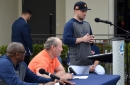The Astros' apology news conference was embarrassing