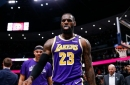 LeBron James Reveals Lakers Do Not Talk About Being No. 1 Seed In Western Conference