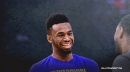 Warriors 'having more fun' with Andrew Wiggins