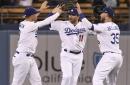 Dodgers News: Dave Roberts Anticipates Joc Pederson Platooning With A.J. Pollock In Left Field