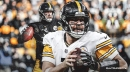 Pittsburgh Steelers GM speaks out on Ben Roethlisberger's rehab