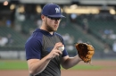 Corbin Burnes says he's reworked his pitching philosophy, will focus on his slider