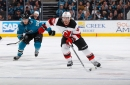 New Jersey Devils Place Sami Vatanen On Injured Reserve