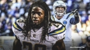 Melvin Gordon predicts Philip Rivers will end up with Colts