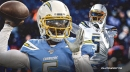 Chargers news: Tyrod Taylor could be the starting QB for Los Angeles