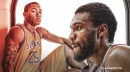 Jabari Parker believes Derrick Rose peaked in high school, not with Bulls