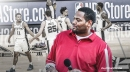 Robert Horry claims Spurs are 'not a destination where guys want to go play'
