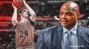 Charles Barkley has no idea what happened to Bulls' Lauri Markkanen, says he's 'regressed'