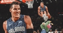 Magic's Aaron Gordon on what fans tell him about 2016 dunk contest