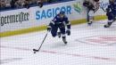 Gourde scores short-handed goal on Lightning power play