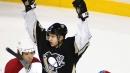 Former Penguins player Alexei Morozov named KHL president