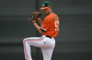 No.3 Miami 2, Rutgers 1: 'Canes Earn Opening Night Win