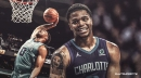 Hornets' Miles Bridges wins NBA Rising Stars MVP