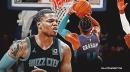 Hornets' Miles Bridges boldly predicts Devonte' Graham to win 3-point shootout