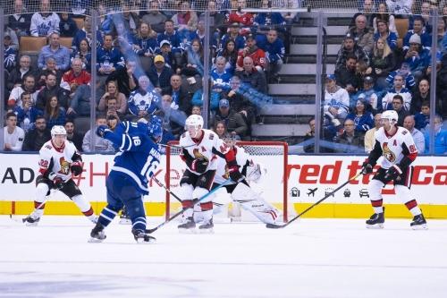 Preview: Maple Leafs at Senators