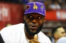 Lakers News: Jared Dudley Shares How Popular LeBron James Is In China