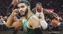 Jayson Tatum claims Bradley Beal should have been an All-Star