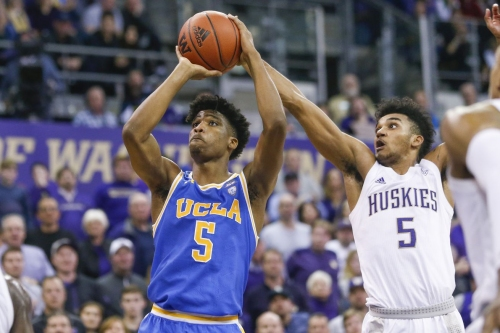 Game Thread, Preview and How to Watch: Washington Huskies at UCLA Bruins