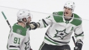 Tyler Seguin completes Stars' rally versus Canadiens in overtime win