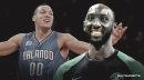 Tacko Fall says dunk with Aaron Gordon wasn't planned