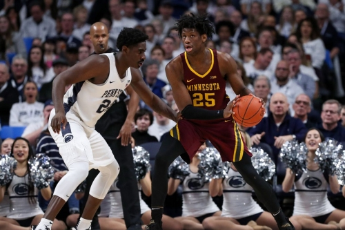 Sunday Big Ten Preview: Minnesota In Search Of Crucial Win