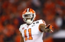 Giants' 5-round mock draft, version 2.0: A trade nets two first-round picks
