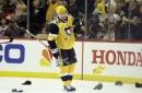 Penguins/Red Wings Recap: Hornqvist a hat trick hero as Pens easily roll Detroit