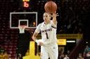 ASU Women's Basketball: Richardson breaks assist record, No. 22 Sun Devils beat UW 72-68