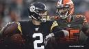 Steelers QB Mason Rudolph could pursue legal action against Myles Garrett