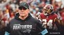 Redskins coach Ron Rivera explains why Washington released Josh Norman
