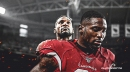 Cardinals would love to see Patrick Peterson retire with them