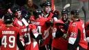 Artem Anisimov scores winner as Senators beat Stars in overtime