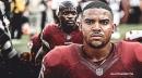 Redskins 'evaluating options' on Jordan Reed, Adrian Peterson