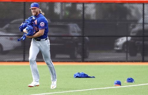Noah Syndergaard uses Mets' shirtless troll to mock Astros