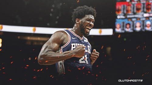 Joel Embiid hails 2020 All-Star Game as the 'best ever'