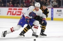 Laval Rocket fall flat in 3-0 loss to Providence Bruins