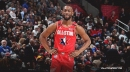 Kemba Walker claims he played through minutes restriction in 4th quarter of All-Star Game