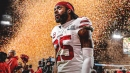 49ers CB Richard Sherman named the NFL's 13th-best player from 2019 by PFF